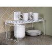 Home Basics Stackable X-Large Shelf