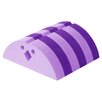 Tumbling Chicken in Purple