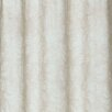 Window Elements Dover Faux Linen Grommet Curtain Panel