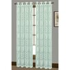 Window Elements Delta Curtain Panels (Set of 2)