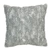 Jessica Simpson Home Golden Peony Textured Decorative Throw Pillow