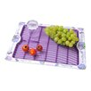 Shall Housewares International Hydrangea Draining Board Serving Tray