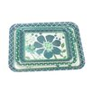 <strong>3 Piece Rectangular Serving Tray Set</strong> by Shall Housewares International