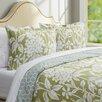 Three Posts Grove Comforter Set in Sage