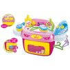 Berry Toys My First Portable Chores Washing Machine Play Set