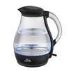 <strong>1.8-qt Cordless Electric Glass Kettle</strong> by Heaven Fresh USA Inc