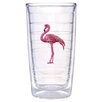 <strong>Tervis Tumbler</strong> Flamingo 16oz. Tumbler (Set of 4)
