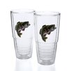 <strong>Tervis Tumbler</strong> Animals and Wildlife Bass 24 oz. Big-T Insulated Tumbler (Set of 2)