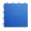 "BlockTile 12"" x 12""  Garage Flooring Tile in Blue (Set of 30)"