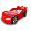 Lil Dreamer Racer Twin Car Bedroom Colection