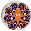 "<strong>Amalfi 14.5"" Round Platter</strong> by Thomas Paul"