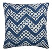 <strong>Thomas Paul</strong> Fragments Chevron Pillow