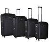 Hipack Destinations 4 Piece Luggage Set I