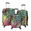 Chariot 3 Piece Luggage Set