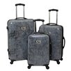 Chariot 3 Piece Luggage Set