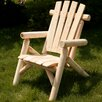 <strong>Moon Valley Rustic</strong> Lawn Chair