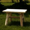 "<strong>28"" End Table</strong> by Moon Valley Rustic"