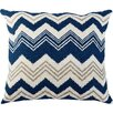<strong>Zazzle Cotton Accent Pillow</strong> by The Well Dressed Bed