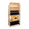 <strong>Wine Cellar Innovations</strong> Vintner Series 120 Bottle Wine Rack