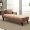 A'melas Collection Patterson Chaise Lounge