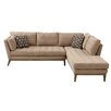 A'melas Collection Sahara Sectional