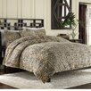 Ellery Homestyles Studio Leopard Bedding Collection