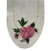 Golden Hill Studio Peony Table Runner
