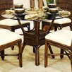 <strong>Polynesian Dining Table</strong> by Hospitality Rattan