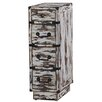 Bramble Now Homestead 4 Drawer Lingerie Chest
