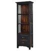 """Bramble Now Aries 72"""" Bookcase"""
