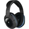 Turtle Beach Playstation 4 Playstation 3 Ear Force Stealth 400 Wireless Gaming Headset