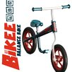 "Trikke Tech Inc. Girl's 12"" Bikee Balance Bike"