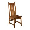 Amish Impressions by Fusion Designs Hayworth Side Chair (Set of 2)