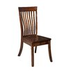 Amish Impressions by Fusion Designs Classic Kennebec Side Chair (Set of 2)