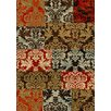 Well Woven Kings Court Patty Patchwork Transitional Rug