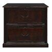 Magnussen Furniture Lafayette 2 Drawer Lateral File