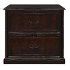 Magnussen Furniture Lafayette 2-Drawer Lateral File