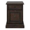 Magnussen Furniture Broughton Hall 2-Drawer Mobile File