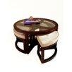 Magnussen Furniture Juniper Coffee Table Set