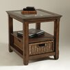 Magnussen Furniture Tanner End Table