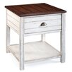 <strong>Bellhaven End Table</strong> by Magnussen Furniture