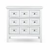 Magnussen Furniture Kentwood 3 Drawer Nightstand