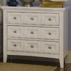 <strong>Magnussen Furniture</strong> Kentwood 3 Drawer Nightstand