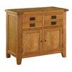 Rustic Retreat Millais Premium 2 Door, 2 Drawer Sideboard