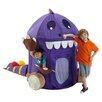 Wrigglebox Dinosaur Play Tent