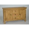 All Home Provence 2 Door, 3 Drawer Sideboard