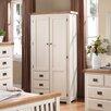 Homestead Living Fertos 2 Door Wardrobe
