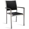 Home Etc Shirebrook Stacking Arm Chair