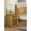 Home & Haus Corona Bedside Table