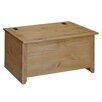 Home & Haus Romany Wooden Blanket Box